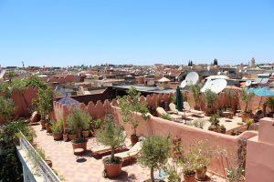 marrakech visiter